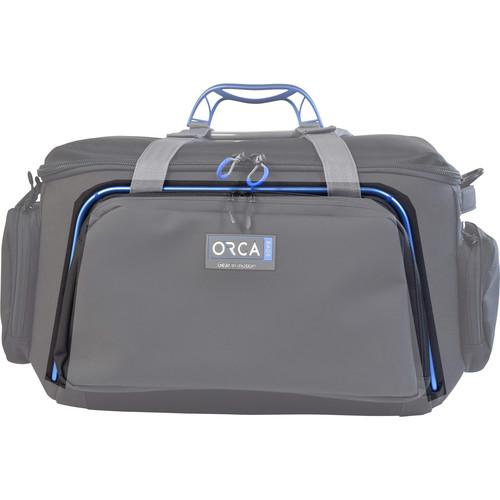 ORCA Aluminum Blue Frame  For The OR-6 Bag