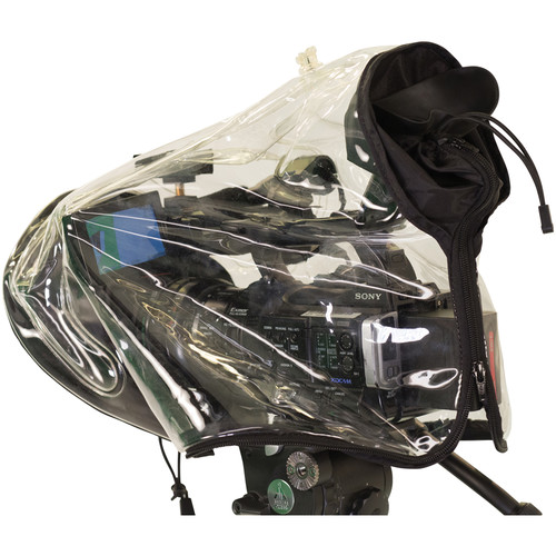 ORCA OR-102 Rain Cover for Select Sony, Panasonic, JVC, and Canon Camcorders