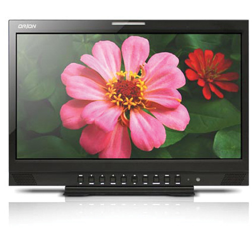 "Orion Images 19HSDI3G 19"" LCD HD-SDI Monitor (Black)"