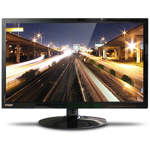"Orion Images Basic LED Series 21.5"" LED CCTV Monitor"