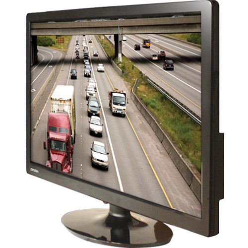 """Orion Images Economy Wide Series 21.5"""" Rack-Mountable LED CCTV Monitor"""