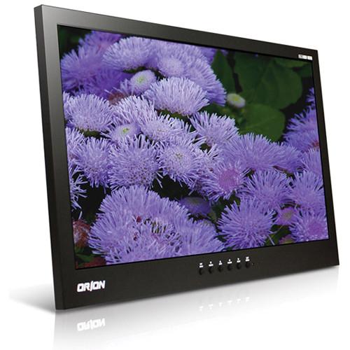 "Orion Images 23HSDI3G 23"" SD / HD / 3G-SDI Input Full HD LED Monitor (Black)"
