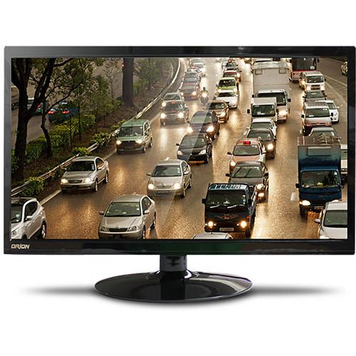 "Orion Images Basic LED Series 23.8"" LED CCTV Monitor"