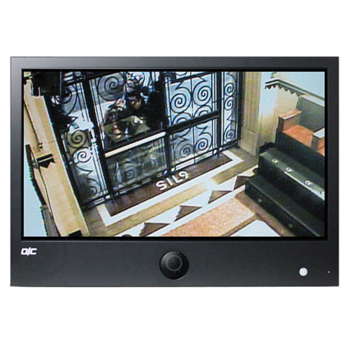 "Orion Images 27IPHPVM 27"" 1080p LED BLU Back-Lit IP Public View Monitor"