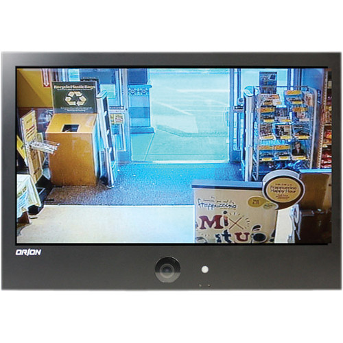 "Orion Images 27"" Public View Monitor (Black)"