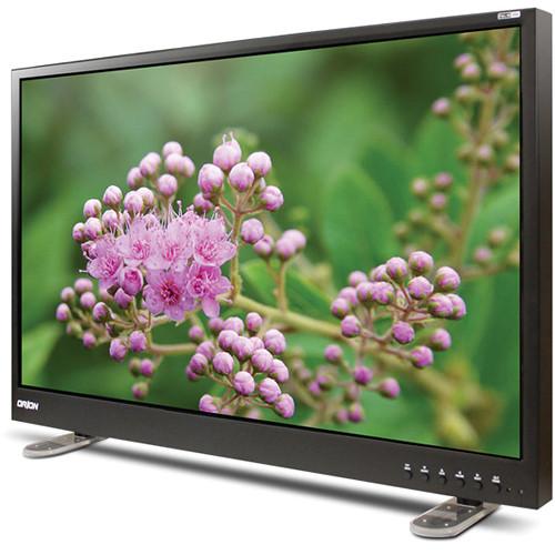 Orion Images 32HSDI3G SD / HD / 3G-SDI Input Full HD LED Monitor (Black)