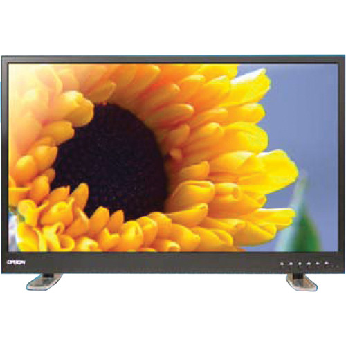 """Orion Images Premium Wide Series 31.6"""" LED CCTV Monitor"""