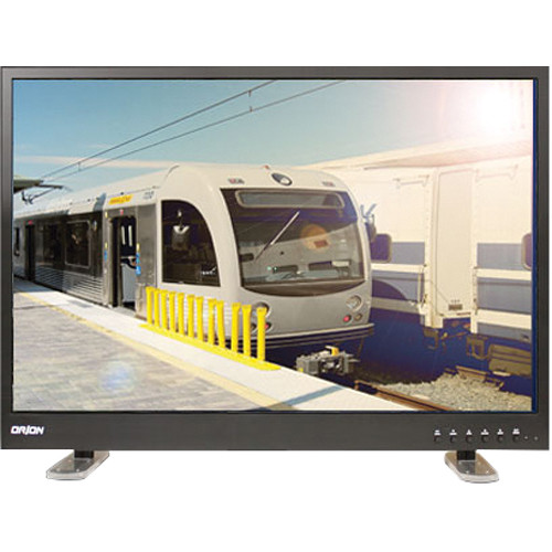 "Orion Images 32"" Sunlight Readable LCD CCTV Monitor"