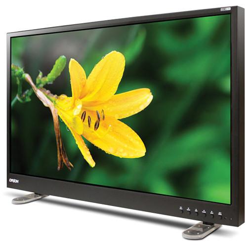 Orion Images 42HSDI3G SD / HD / 3G-SDI Input Full HD LED Monitor (Black)