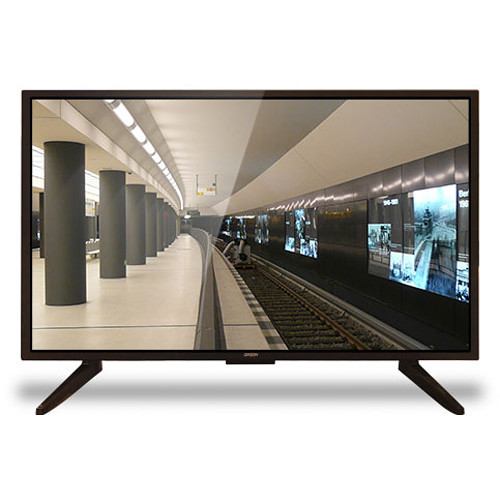 """Orion Images RCA Series 43"""" Wide 1080p LCD"""