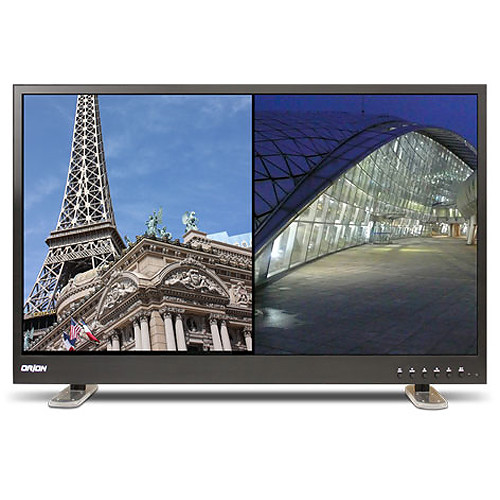 """Orion Images Premium Wide Series 43"""" LED CCTV Monitor"""