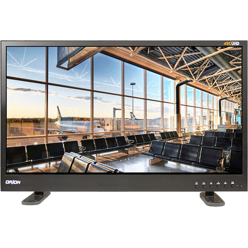 "Orion Images 4K55DHD 55"" 4K Ultra High-Definition Professional LED Monitor"