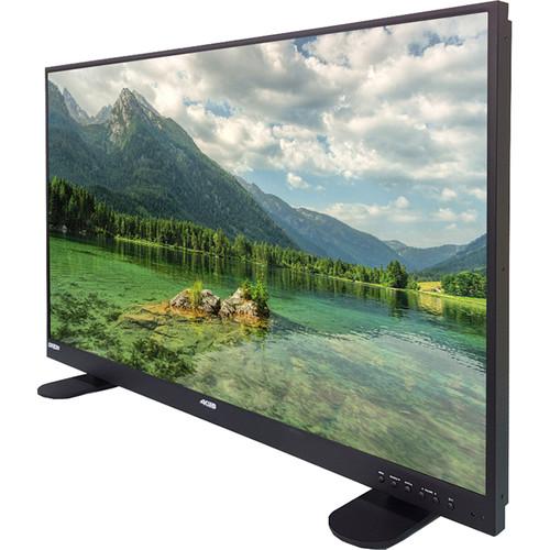 """Orion Images 4K55DHDR 55"""" LED-Backlit CCTV Monitor"""