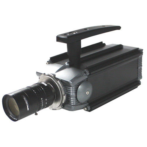 Orion Images CHDC-22BHSC 2.2MP Full HD Day/Night CCTV Box Camera (No Lens)