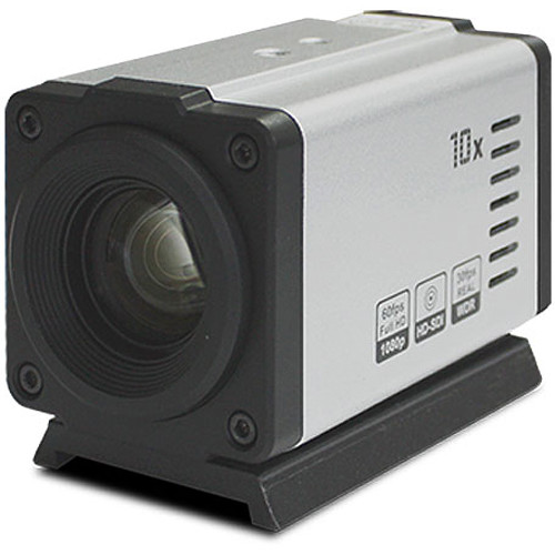 Orion Images 1080p Day/Night Box Camera with 5.1 to 51mm Varifocal Lens
