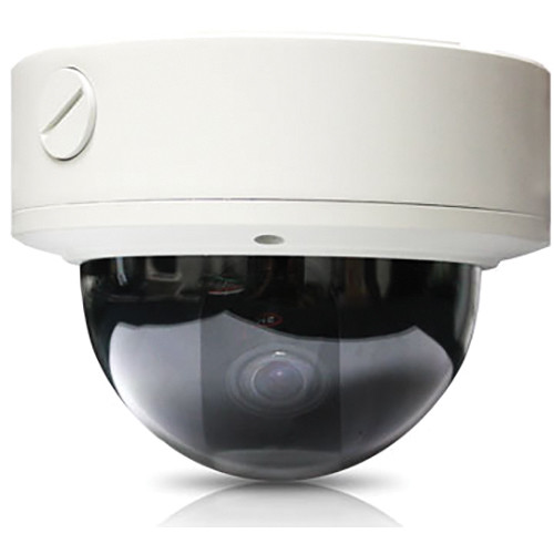 Orion Images CHDC-34DSDC HD CCTV Dome Camera with 2.8 to 10mm Lens (NTSC/PAL)