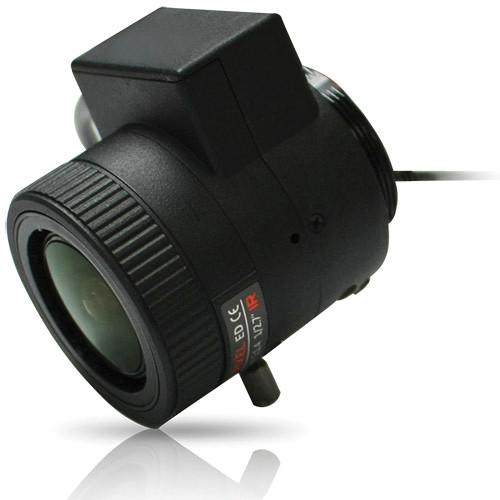 Orion Images CS-Mount 3-10.5mm Varifocal Lens