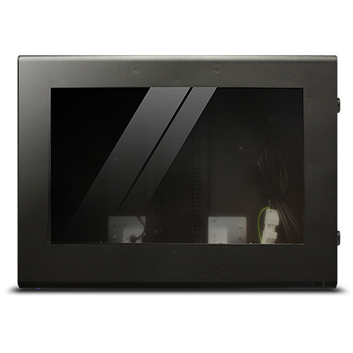"Orion Images Indoor and Outdoor Enclosure for 19"" LCD Display"