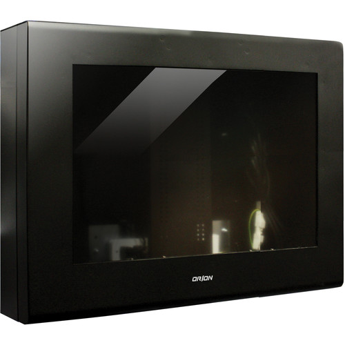 "Orion Images Indoor and Outdoor Enclosure for 70"" LCD Display with AC Unit"