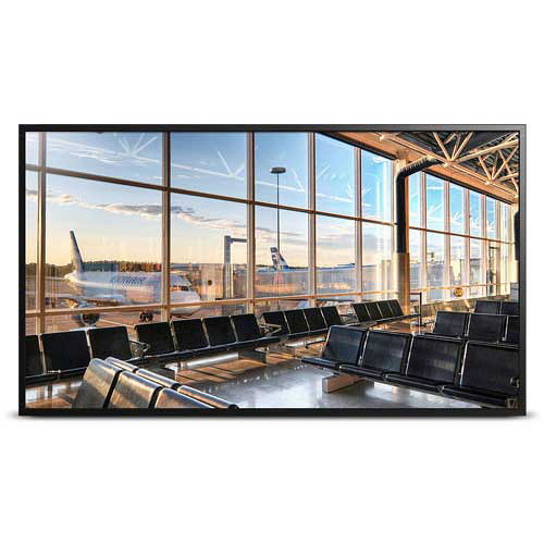 """Orion Images R4K Series 43"""" 4K Video Wall LCD Monitor with Narrow Bezel"""