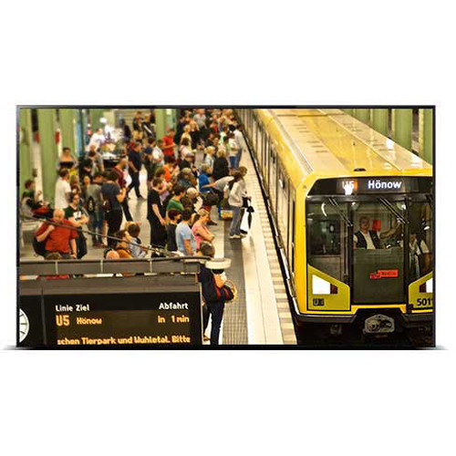 """Orion Images R4K Series 46"""" 4K Video Wall LCD Monitor with Ultra Narrow Bezel"""