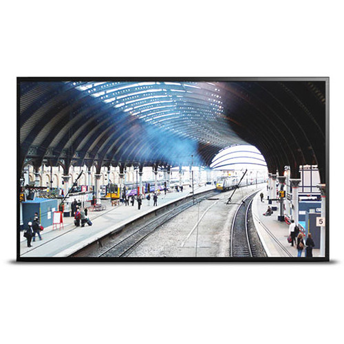 """Orion Images R4K Series 55"""" 4K Video Wall LCD Monitor with Narrow Bezel"""