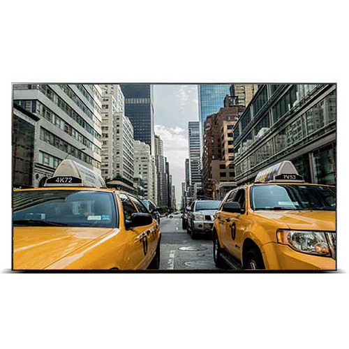 """Orion Images R4K Series 55"""" 4K Video Wall LCD Monitor with Ultra Narrow Bezel"""