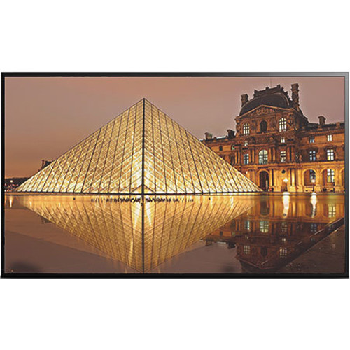"""Orion Images R4K Series 75"""" 4K Video Wall LCD Monitor with Narrow Bezel"""