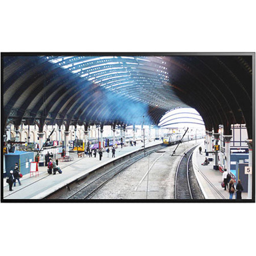 """Orion Images R4N55NNU 55"""" 4K Video Wall LCD Monitor with Ultra Narrow Bezel"""