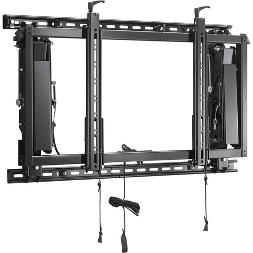 "Orion Images WBLS3 Adjustable Pull Out Mount Support for 42"" to 70"" Monitor"