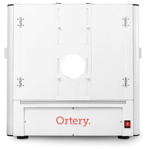 Ortery 2D PhotoBench 100 Computer-Controlled Light Box