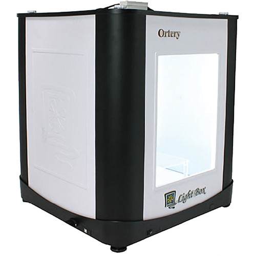 Ortery Photosimile 50 Software-Controlled Light Box for Product Photography