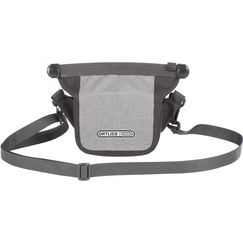Ortlieb Protect Waterproof Camera Bag (Graphite-Black)