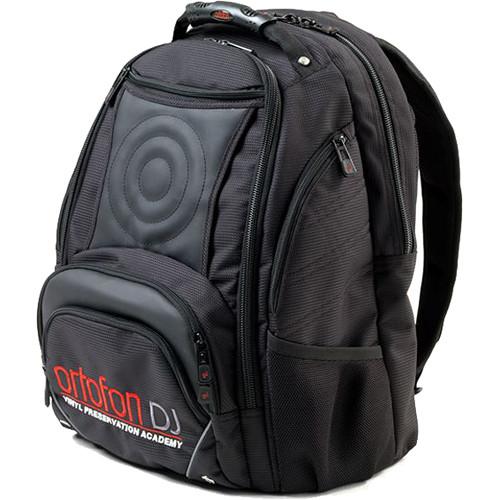 Ortofon Deluxe DJ Gear Bag