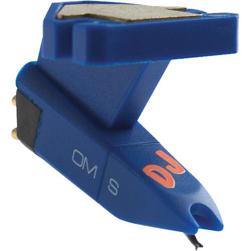 Ortofon OM DJ S Single Cartridge with Stylus