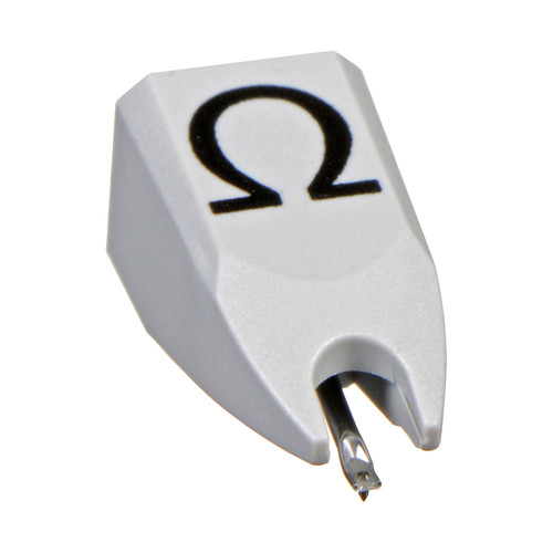 Ortofon Replacement Stylus for Omega Cartridge