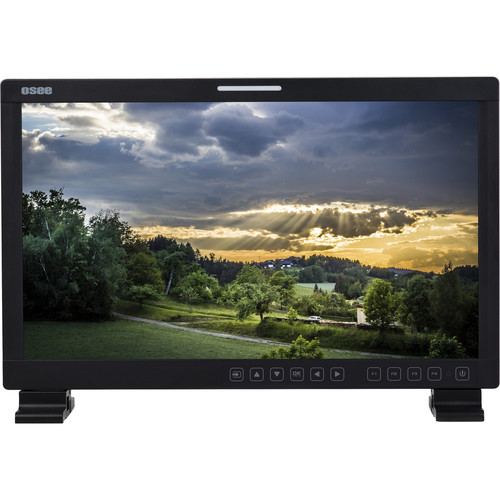 """OSEE LCM170-A 17"""" HDR High Color Gamut Production Monitor Kit"""