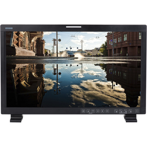"""OSEE LCM215 21.5"""" HDR High Color Gamut Daylight Production Monitor Kit"""