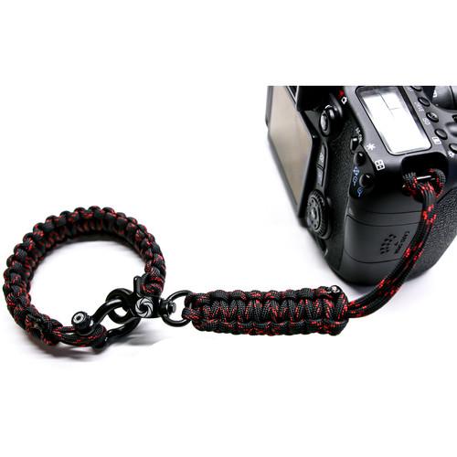 OSIRIS & CO. The Original Complete Camera Strap System (Small / Venom)