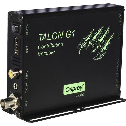 Osprey Talon G1 Hardware Encoder