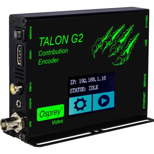 Osprey Talon G2 H.264 Encoder