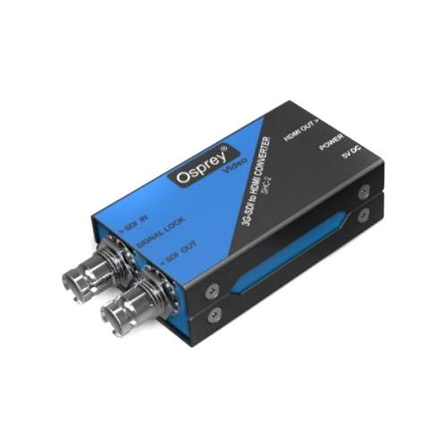 Osprey SHC-2 SDI to HDMI Mini Converter