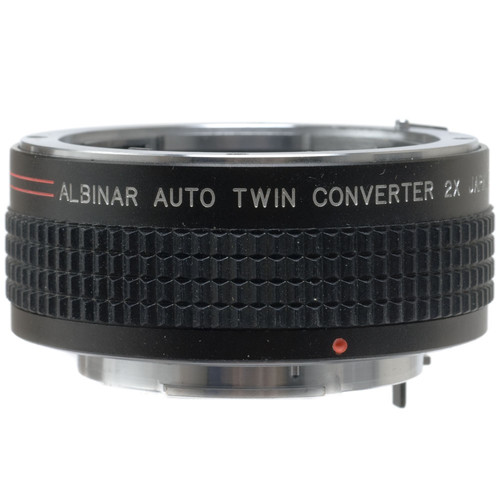 Other Brand 2X Manual Focus Teleconverter for Pentax KM