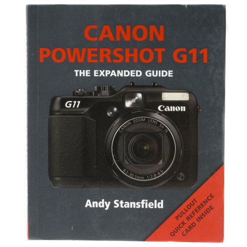 Other Brand Canon Powershot G11:The Expanded Guide