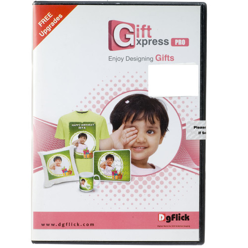 Other Brand DG Flick Gift Express Pro Enjoy Giving Gifts