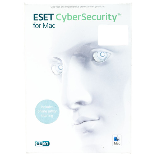 Other Brand Eset Cybersecurity for Mac