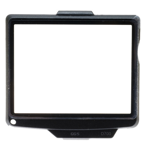 Other Brand GGS Screen Protector for Nikon D700