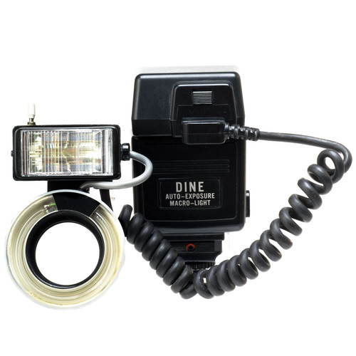 Other Brand Macro Ringlight Flash with STD-1 Shoe