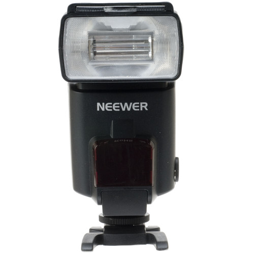 Other Brand Neewer TT660 Speedlite Manual Flash