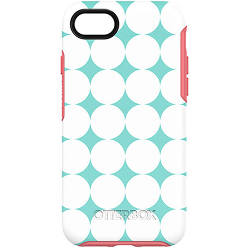 Otter Box Symmetry Series for iPhone 7 (Halftone)